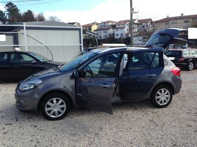 usado Renault Clio Break 1.5 dCi Dynamique S