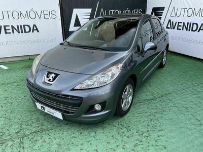 usado Peugeot 207 1.4HDI Sport
