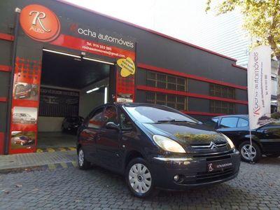usado Citroën Xsara Picasso Picasso 1.6HDi