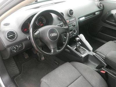 brugt Audi A3 2.0 140 cv