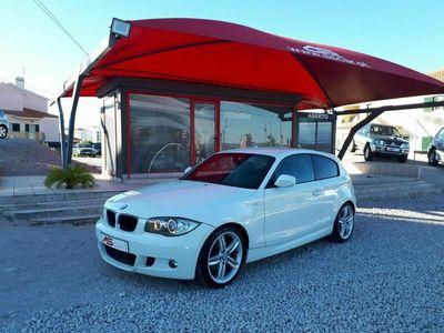 usado BMW 118 D Pack M