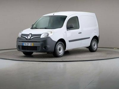 usado Renault Kangoo 1.5 dCi Business S/S 3L