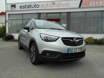 usado Opel Crossland X 1.2 INNOVATION PACK 2