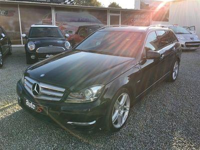 usado Mercedes C220 Classe CCDi Avantgarde Aut. (170cv) (5p)
