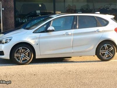 usado BMW 225 Active Tourer xE Aut