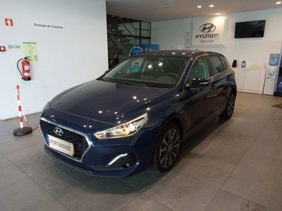 usado Hyundai i30 1.6 CRDi 116cv Style + 2019