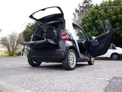 usado Smart ForTwo Coupé passion mhd gps auto