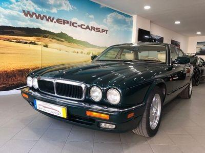 usado Jaguar XJ6 4.0 Sovereign