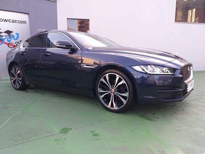 usado Jaguar XE 2.0 SPORT AUTO