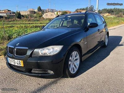 usado BMW 320 177cv GPS PRO