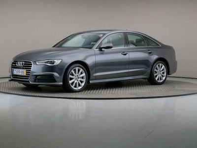 usado Audi A6 3.0 TDi V6 quattro S tronic