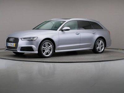 usado Audi A6 A.3.0 TDi V6 quattro S tronic