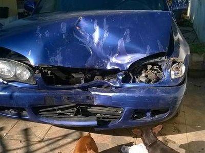 usado Toyota Corolla 1.4 terra lifback -