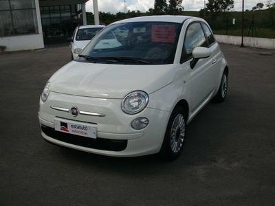 usado Fiat 500 1.2 8 V TWINAIR LOUNGE (80CV) 3P