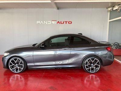 usado BMW 218 D Coupe M