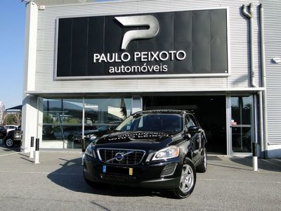 used Volvo XC60 2.0 D3 Drive FWD