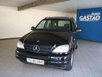 usado Mercedes ML230 ML 230
