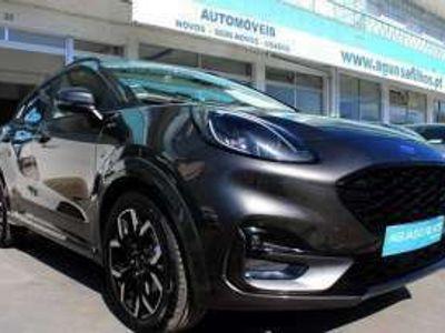 usado Ford Econoline Híbrido