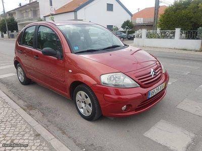 usado Citroën C3 1.1 sx 2004