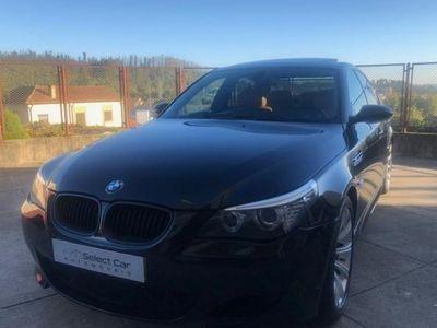 usado BMW 507 M5 LCI V10CV !!!!!! IUC ANTIGO !!!!!