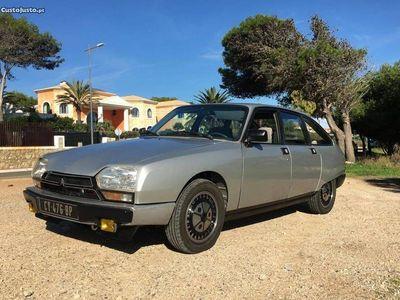 usado Citroën GSA X3 -