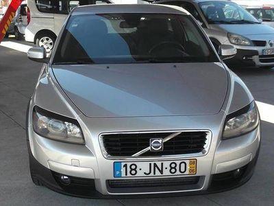 usado Volvo C30 1.6 D NIVEL 2
