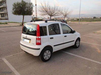 usado Fiat Panda Comfort