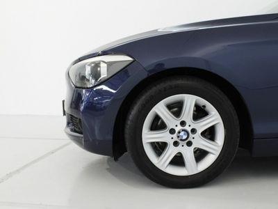 usado BMW 116 Série 1 d EfficientDynamics
