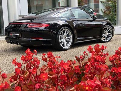 używany Porsche 911 Carrera 4 Carrera 4