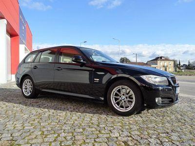 usado BMW 320 D Tour Xdrive 184 cv