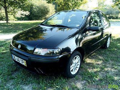usado Fiat Punto 1.2 16V 80 Sport Speedg.