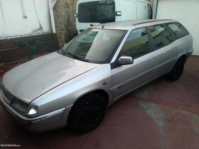 usado Citroën Xantia 1.9 diesel sw -