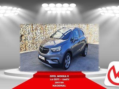 usado Opel Mokka X 1.6 CDTI INNOVATION S/S