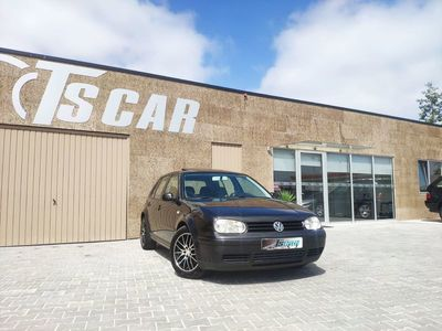usado VW Golf IV 1.9 TDi Highline