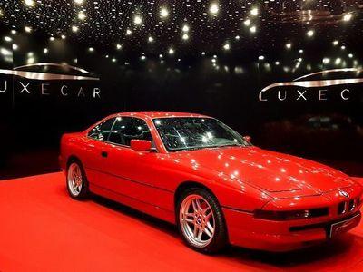 usado BMW 850 ci