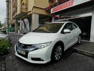 usado Honda Civic 1.4i Vtec sport