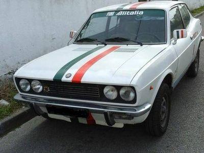 gebraucht Fiat 128 Sport L