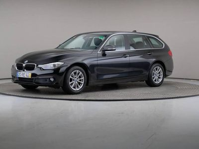 usado BMW 316 3 Serie d Touring Advantage Auto