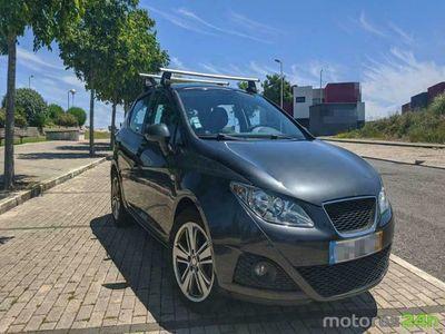 usado Seat Ibiza 1.9 TDi Stylance DPF