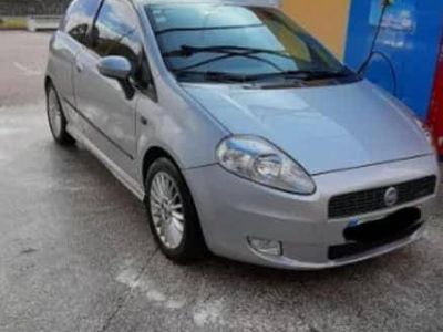 usado Fiat Grande Punto 1.3 Multijet 90cv