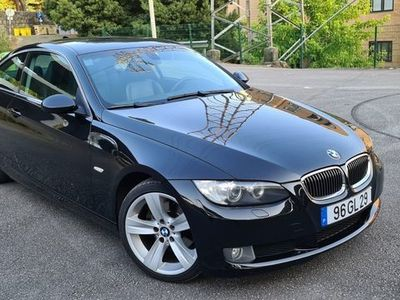 usado BMW 320 D Coupê Nacional