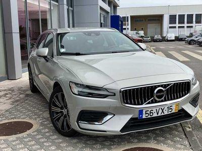 usado Volvo V60 - Usado2.0 D3 Inscription Geartronic