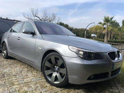 gebraucht BMW 530 E60