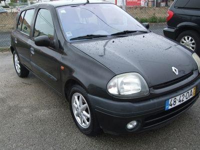 usado Renault Clio 1.9 RXE