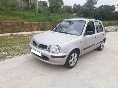 usado Nissan Micra 1.3 GX