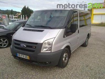 usado Ford Transit Kombi 280S 2.2TDCi 115 TRD 9L