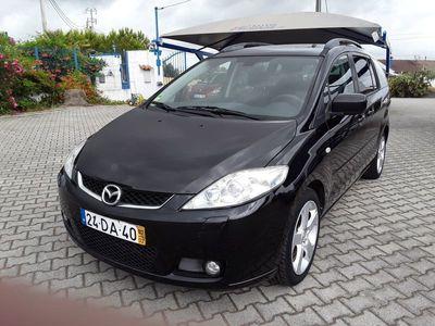used Mazda 5 ---