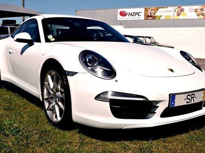 usado Porsche 911 Carrera 4 991