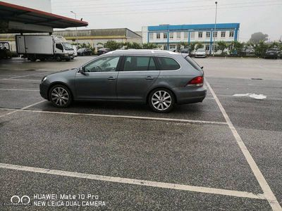 usado VW Golf highline 1.600 TDI