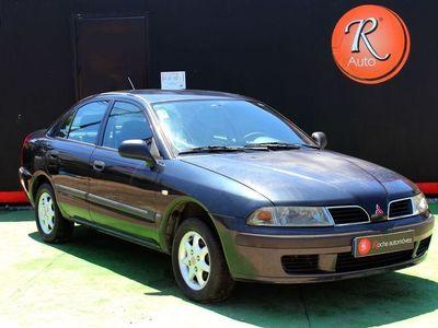 usado Mitsubishi Carisma 1.9TD 90cv Impecável